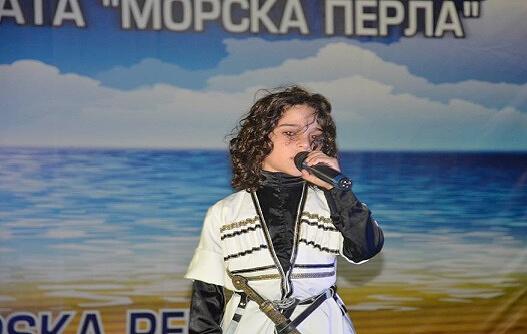 Фестиваль МОРСКА ПЕРЛА