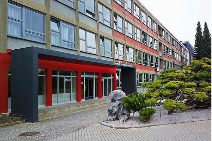 Годовой курс чешского  +  английского языка в ЧЗУ в Праге