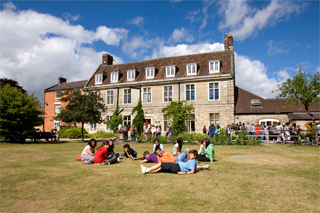 Embassy Academy Warminster School