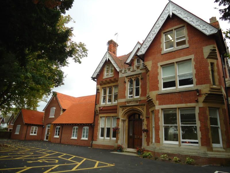 UK Education Taster Programme в Cats Canterbury
