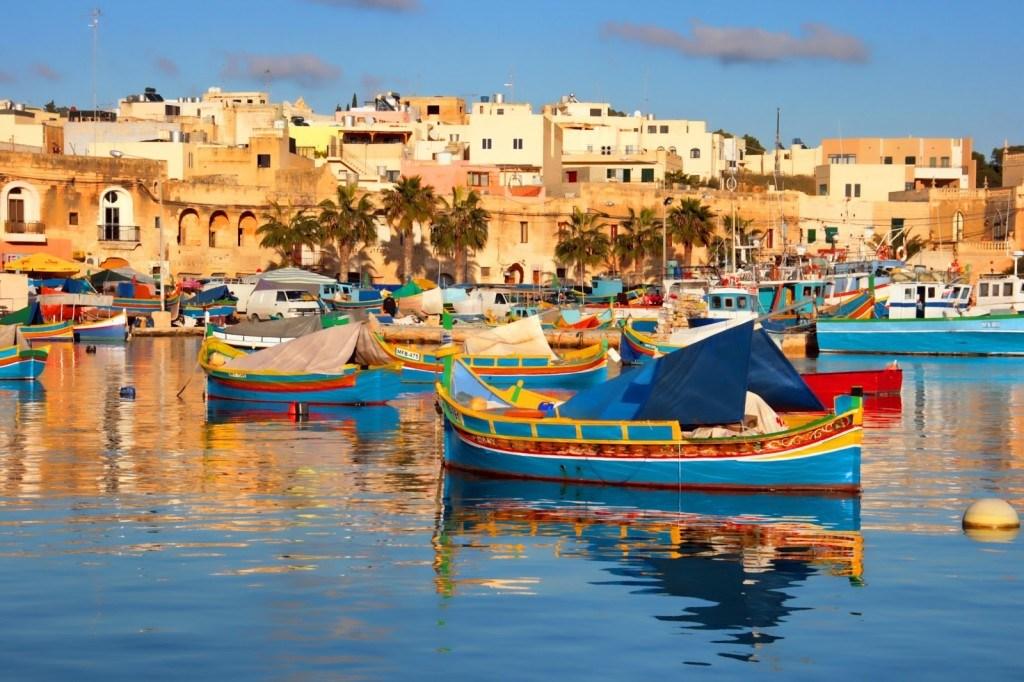 Лагерь Perfect English на Мальте для молодежи.