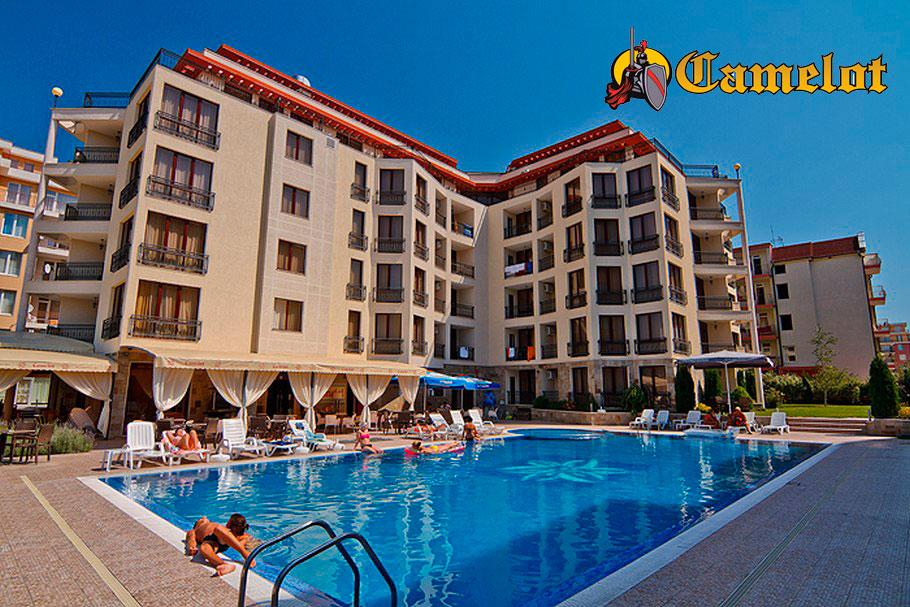 КАМЕЛОТ, Болгария
