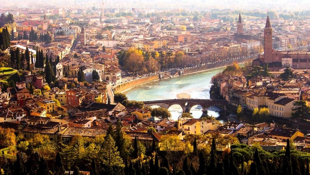 Большое путешествие по Италии! (От Вероны и Рима… до Сорренто). ВЫЕЗД 20 МАРТА 2016