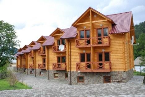 Осенний лагерь «Петрос».