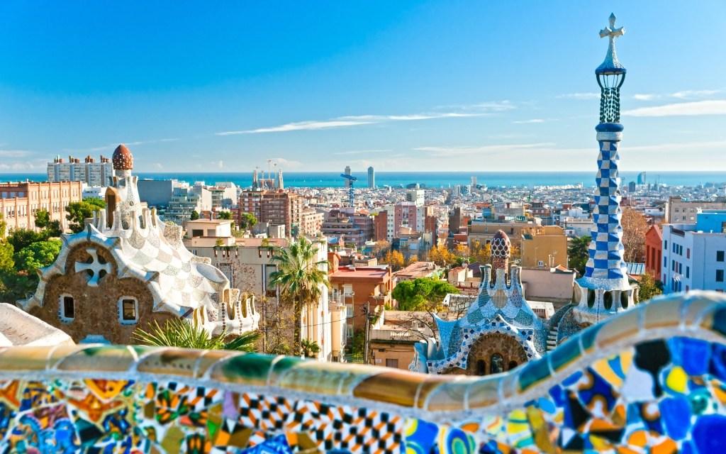 Элит программа по Испании