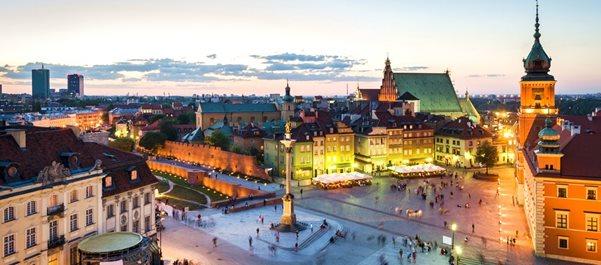 Любимая Польша