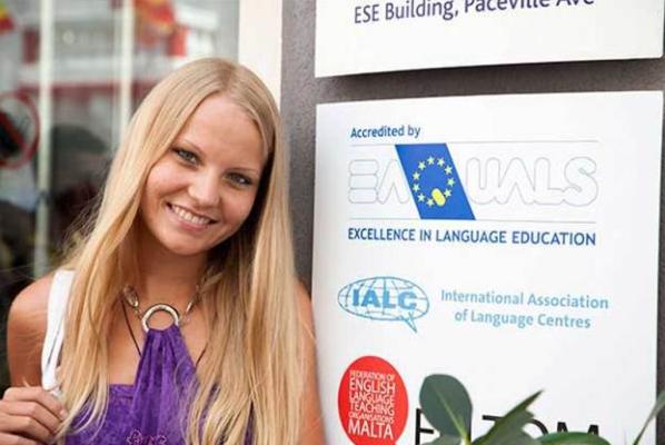 European School of English для детей и подростков   Ст.Джулианс Salini Resort 4*+St.Paul`s Bay