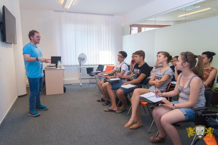Подготовительные курсы английского +  чешского языка в ČZU годовой курс на кафедре «Экономики и бизнеса»