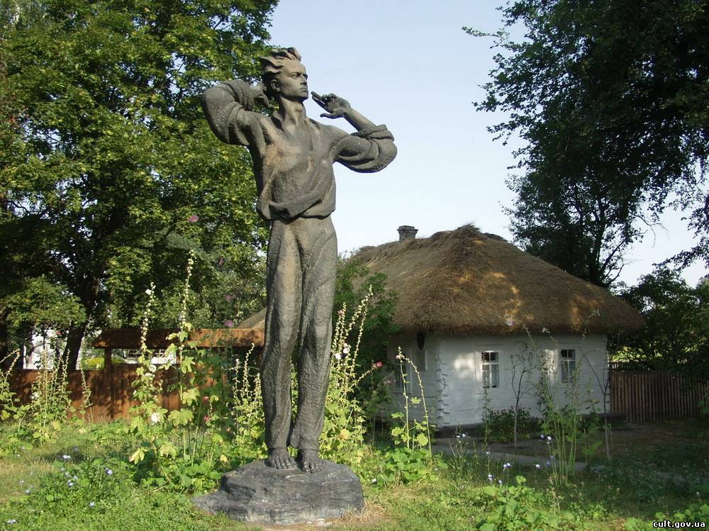 Таланты твои, Украина