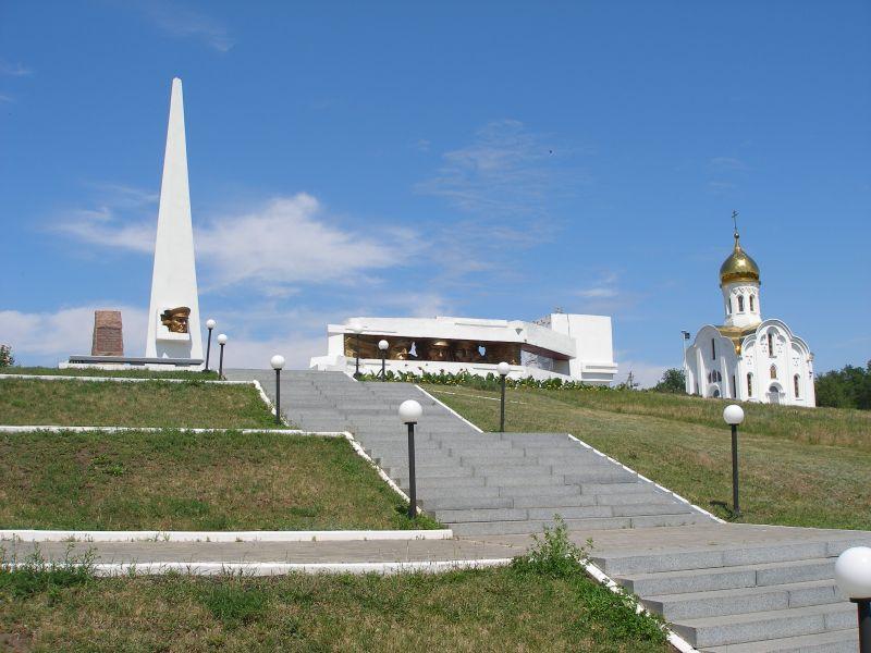 Дворцовое ожерелье Харьковщины