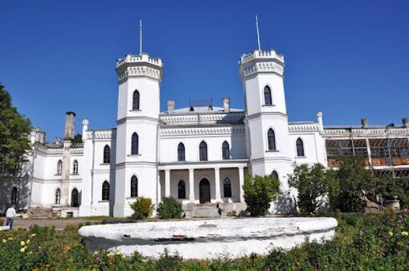 Историческое величие Слободского края