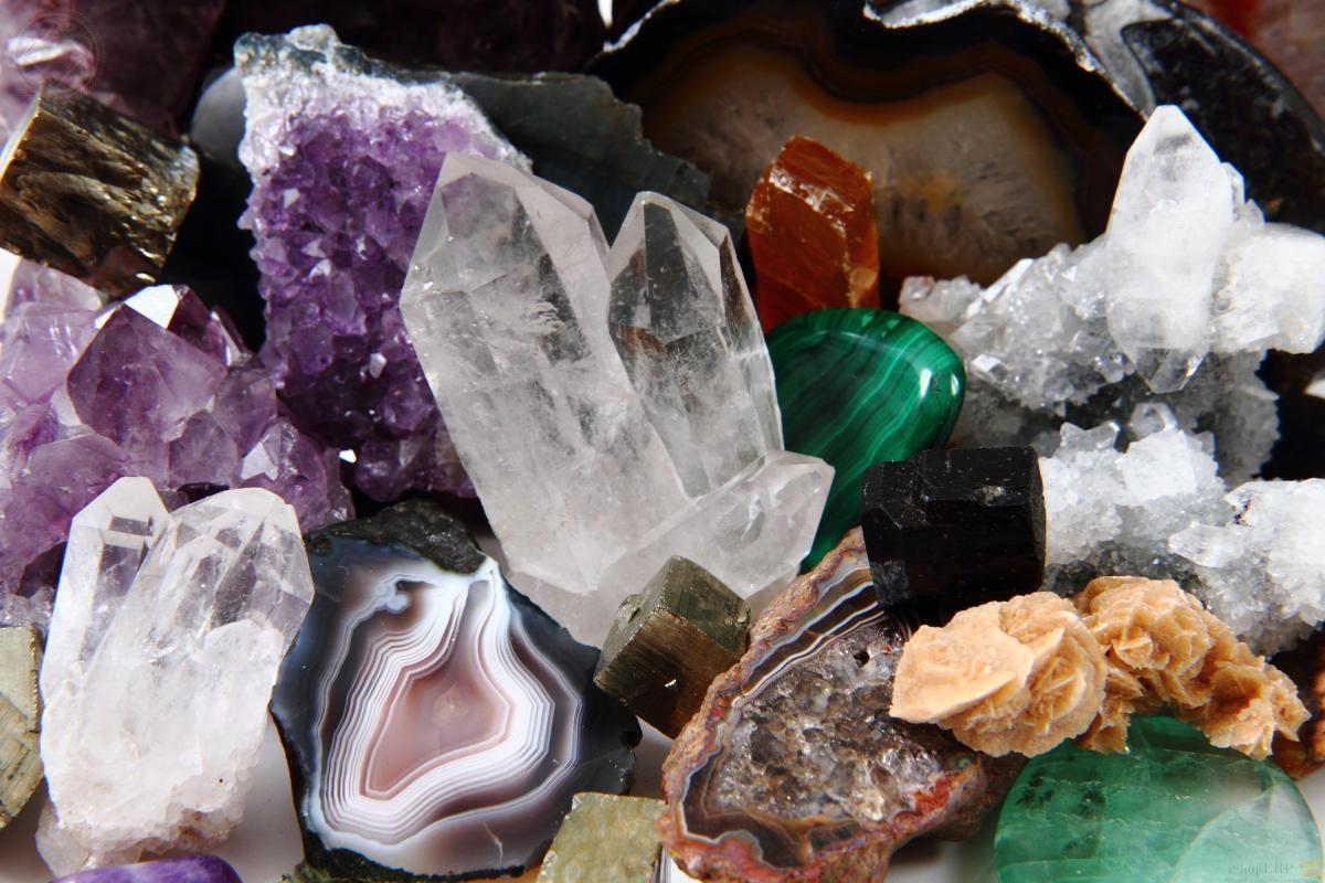 Каменная магия Полесья