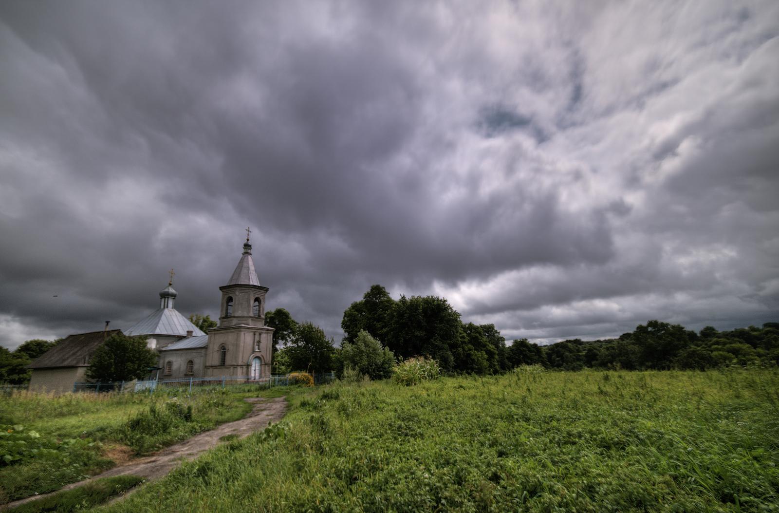 Исторические дороги Черниговщины