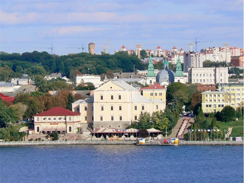 Тернопольские открытия