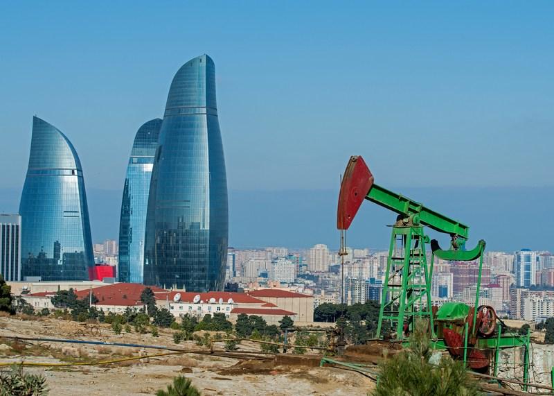 Баку – город нефтяных магнатов