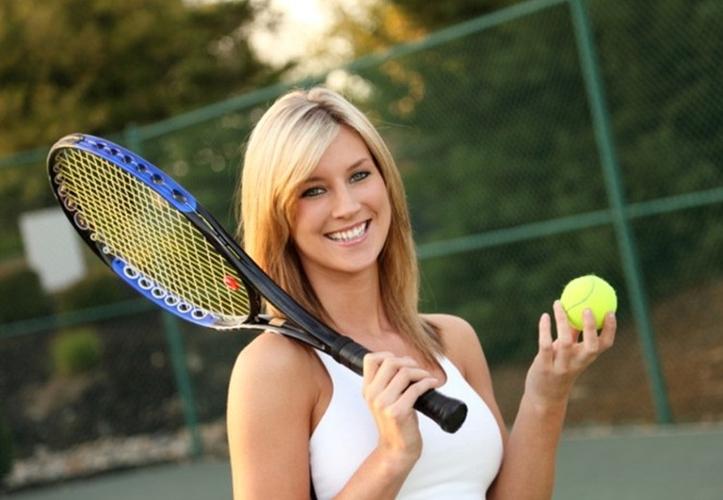 Летний Теннисный лагерь  + Английский в Праге