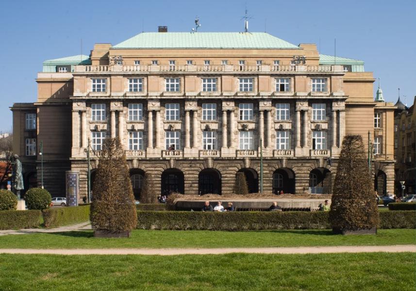 Английские каникулы в Праге (8 дней)