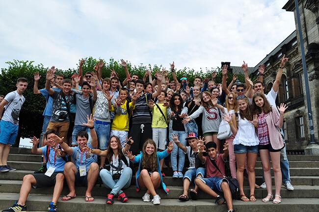 Английские каникулы в Праге 10 дней!