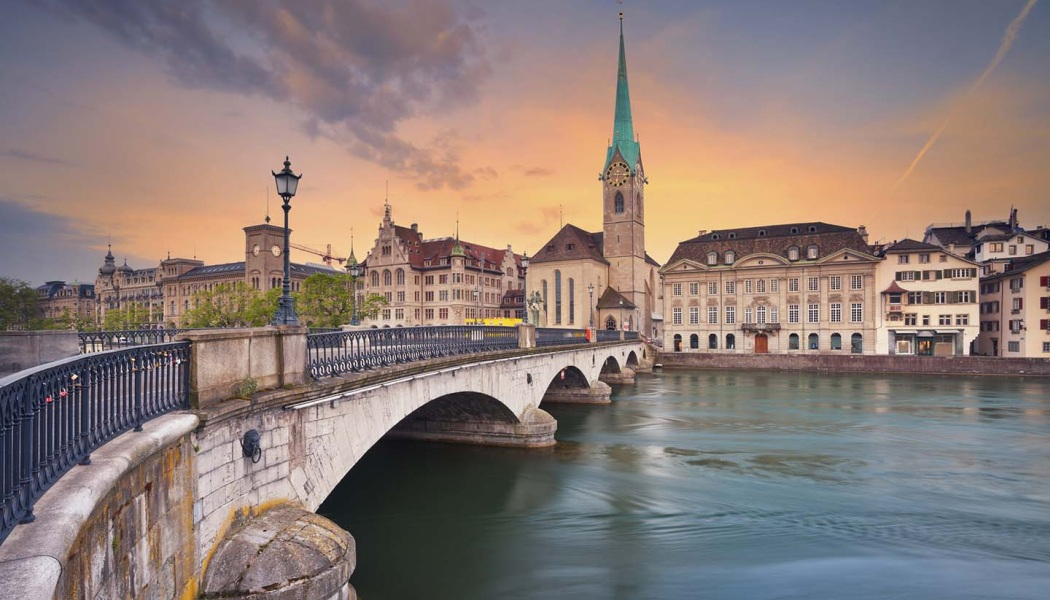 Европейская гордость – Швейцария