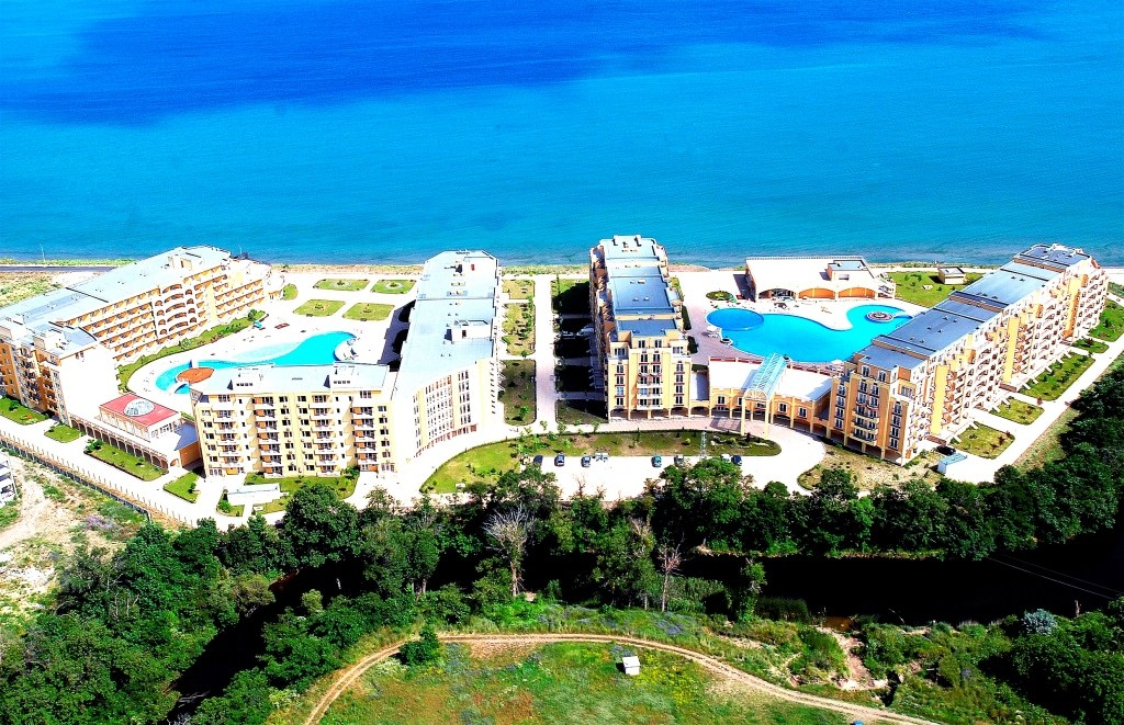 «Midia Grand Resort» ***. Готельна частина (Автобус / Авіа) Літо 2021