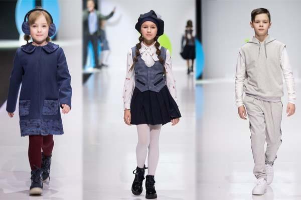 """Интенсивный модельный курс  """"M-Factor Fashion Time"""""""