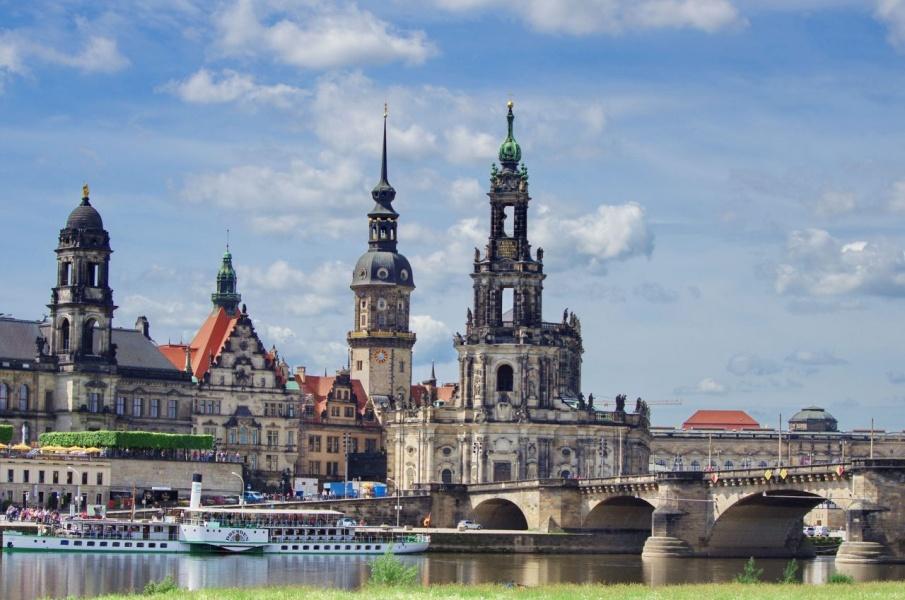 Польша – Чехия – Германия (9 дней)