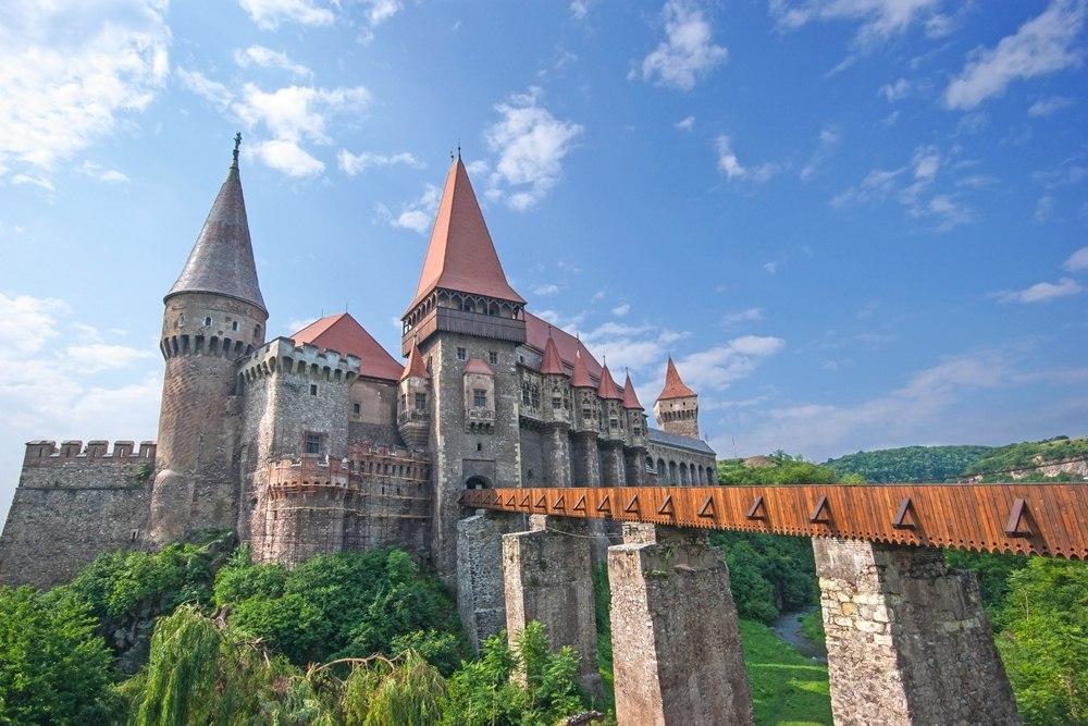 Тайны и загадки Румынии