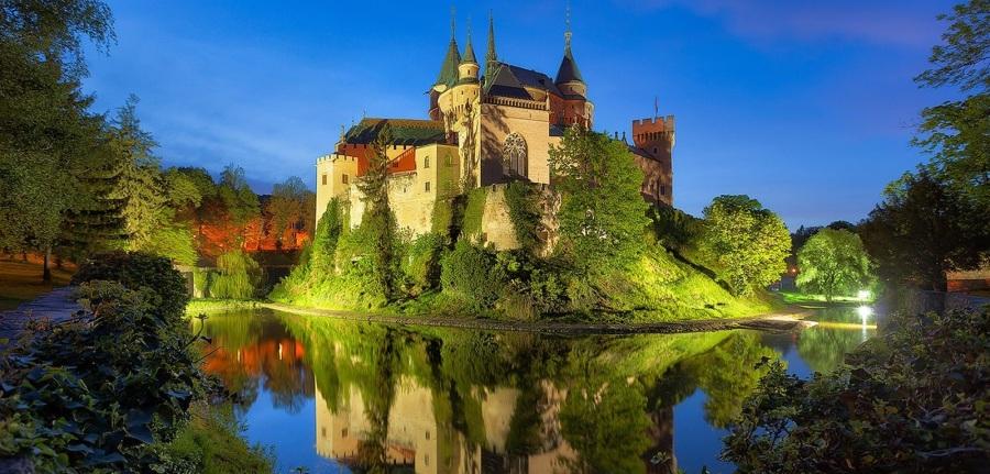 Осення Словакия