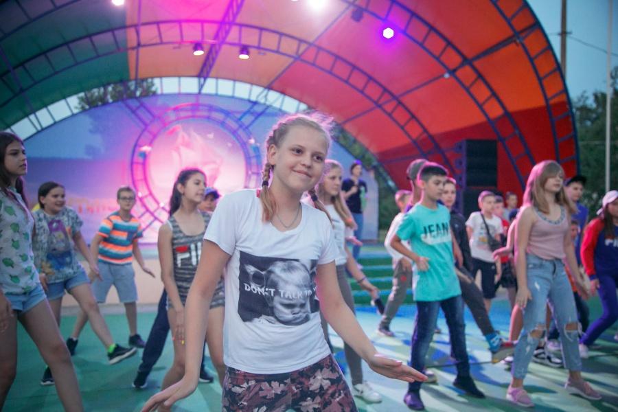 Бригантина Скадовск отдых