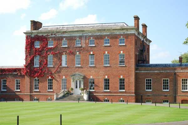 Совершенствуем английский  в  Berkshire College