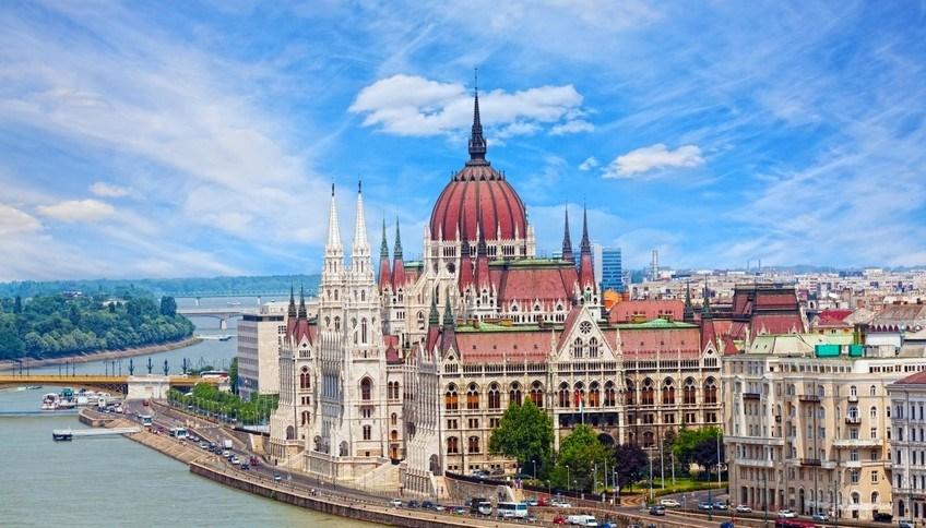 Австро-Венгерская симфония