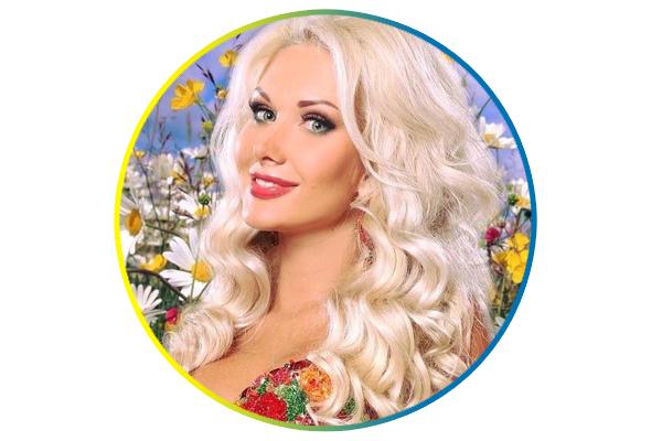 Конкурс украинской песни Катерины Бужинской