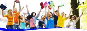 Обучение в Англии, на Мальте, Испании, Чехии, ОАЭ