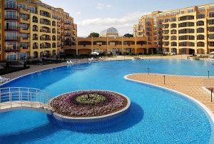 VIP Лагерь в Болгарии «Midia Grand Resort»***+. Лето 2019. Эксклюзив в УКРАИНЕ.