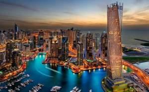 Образовательный тур в ОАЭ 2020