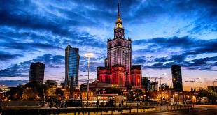 Польша_Дворец_культуры_науки