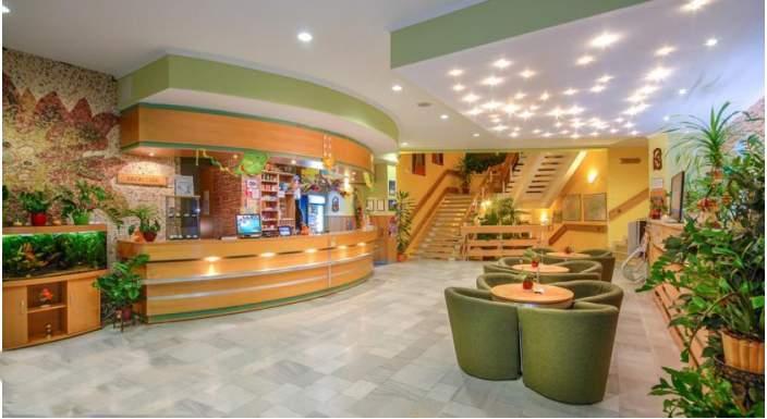 отель Авена