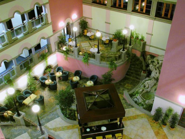 отель «Культура» 3