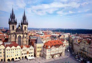 1-месячный летний языковой курс в Праге «Английский в Праге»