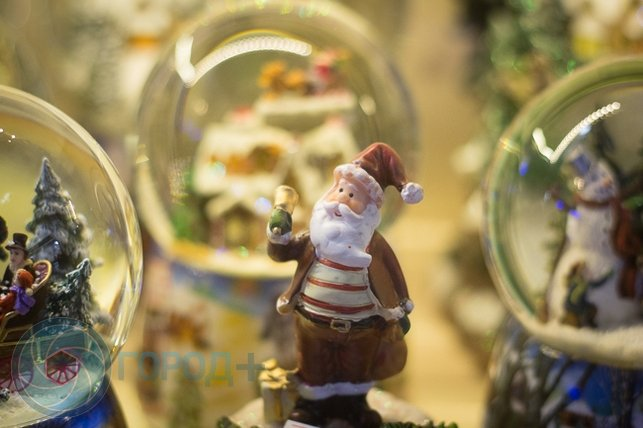 Рождественский экспресс в Лапландию!