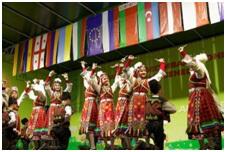 Болгария-лагерь Альбатрос