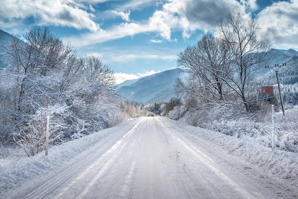 Словацкий Рай в Низких Татрах