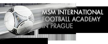 спортивный курс в Праге