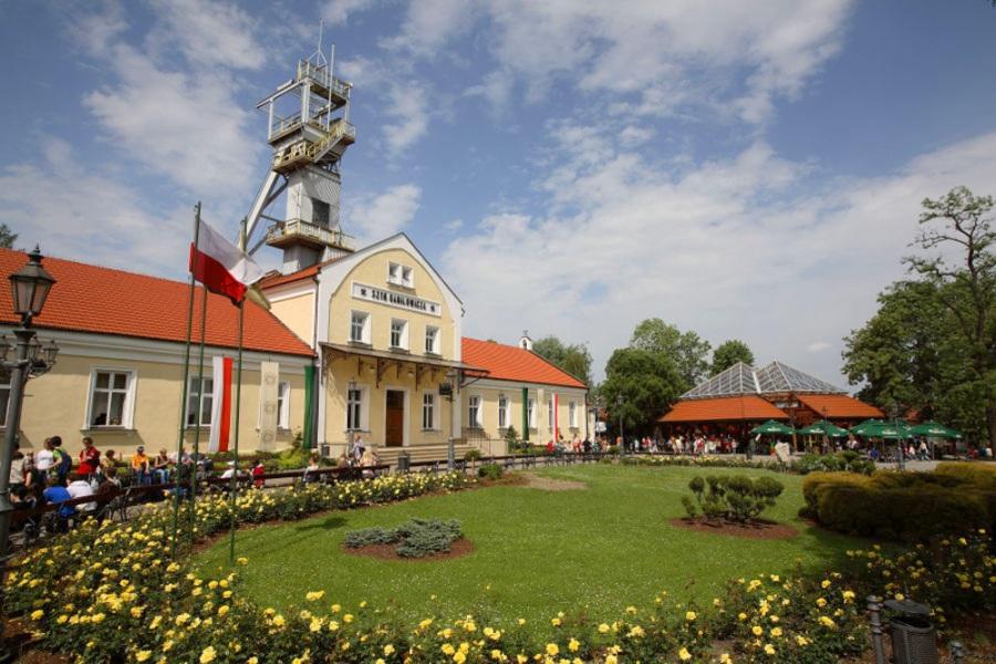 соляной музей Величка