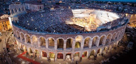 arena di verona concerti 2017