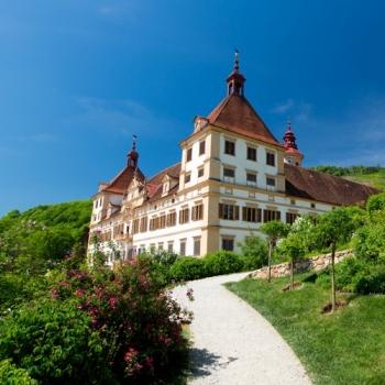 Величие и соверщенство: Австрия + Словения