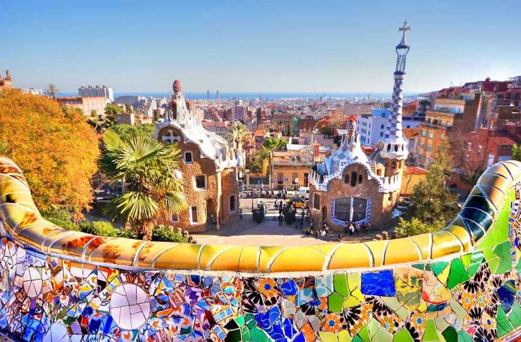 Испания_Барселона