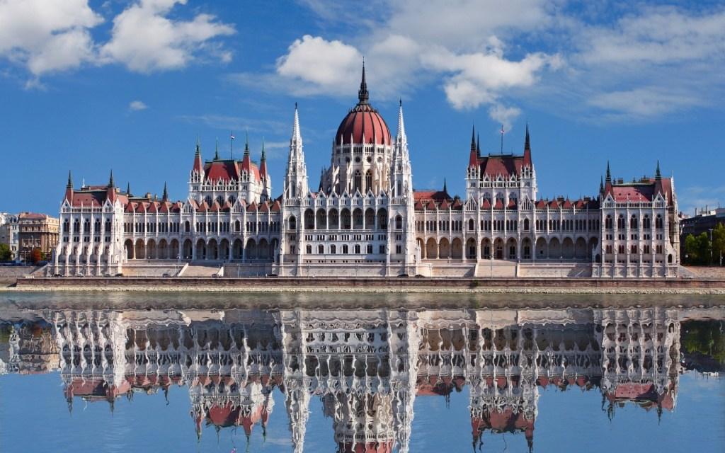 Вена дворец