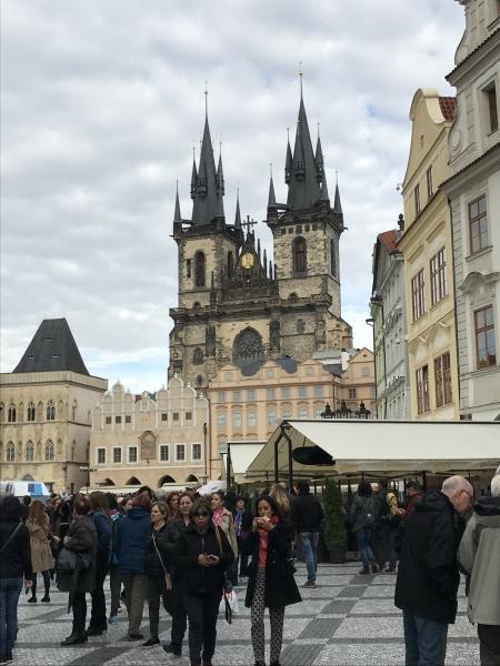 Польша - Чехия - Германия