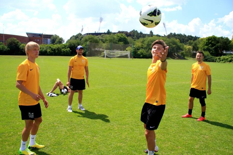 Международная Футбольная Академия МСМ